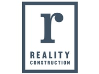 Reality Construction logo