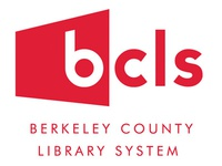 Berkeley County Library System logo