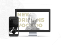 New Orleans Voodoo Tours Responsive Site
