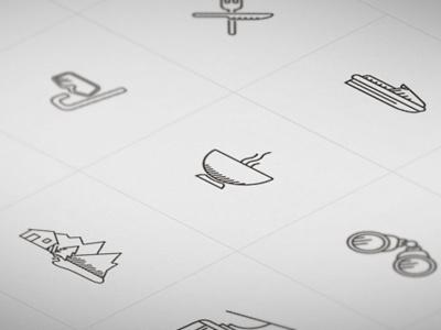 Upcoming Lineiconset illustration illustrator fancy lineicons lineicon iconset icon