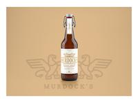 murdock - Craft Beer