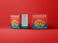 Dan Dan - Cookies