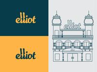 elliot - Ballet School