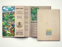 Krafting festival guide