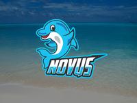 Dolphin Esports Logo