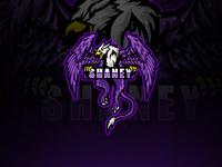 New Masoct, Esports Logo Design