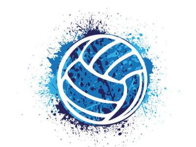 c5933f68 Volleyball Icon for T-shirt illustration graphic design tshirt design