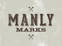 Manly Marks