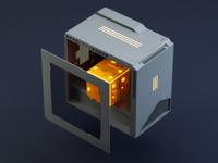 PCPP3D - Progress