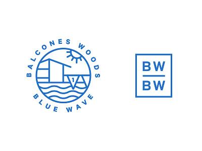 BWBW Emblem Update (WIP) illustration emblem branding