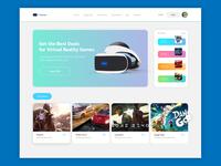 Virtual Realty Games