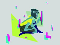 Lisa in Fragments