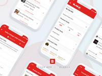Blanja Seller App