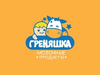 Grenyashka Logo
