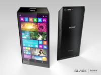 Sony Windows Phone Concept