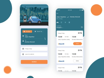 New Modern Taxi Booking App UI KIT PSD website profile logo ui booking app user profile free psd android app app design