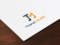 Trend Music Logo