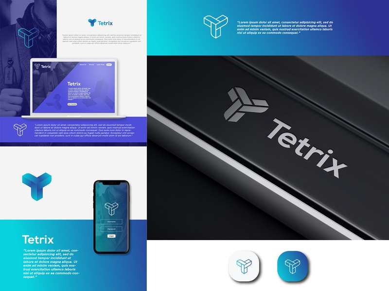 Cryptocurrency Logo and Branding app icon emblem app design app branding ui ui design branding design finance logo logo cryptocurrency crypto payments