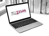 Zelda Guide Website Logo