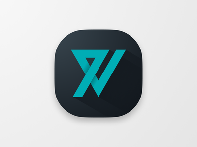 Daily UI #005 - App Icon icon app 005 icon app design ui dailyui