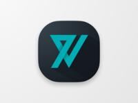 Daily UI #005 - App Icon