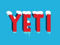 Yeti Icy Caps