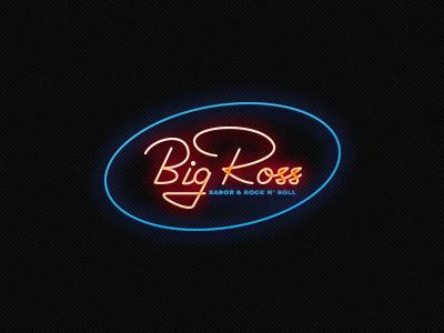 Big Ross
