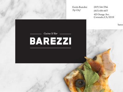 Barezzi