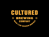 Concept for Cultured Brewing Co.