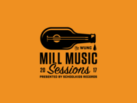 Mill Music Sessions v2