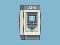 Classic ATM