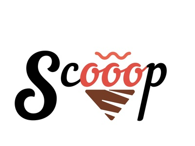 Scooop Icecream