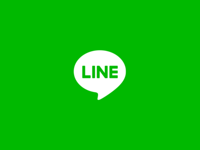I am joining LINE