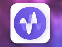 Voice Chat app icon