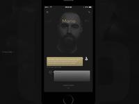 Chat module / UI Challenge