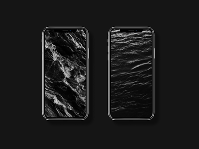 iPhone X Wallpaper photography vscocam vsco figma iphone visual design design ui uidesign