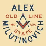Alex Milutinovich