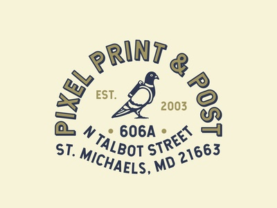 Pixel Print & Post