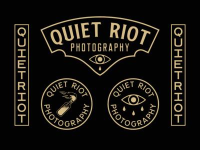 Quiet Riot Photography