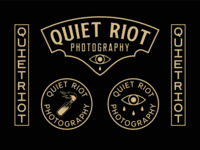 Quiet Riot Photography