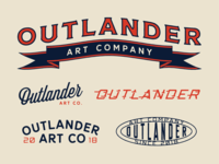 Outlander Art Company