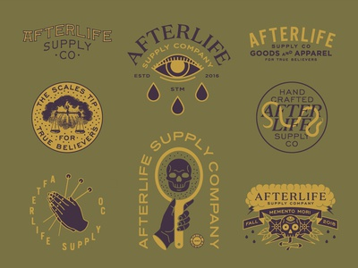 Afterlife Supply Company