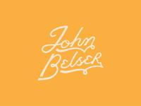 John Belser
