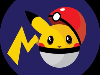 pokemon pokemon vector illustrator design