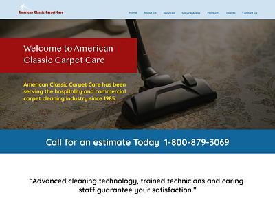 hero header of hotel carpet cleaner webdesign carpet hero header brand cleaner