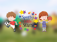 Sporty Little Stars