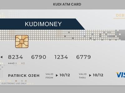 Atm card 2x 2