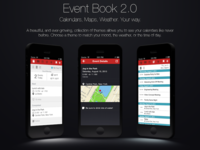 Event Book - Themes