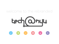 Welcome to the rebranded Tech@NYU