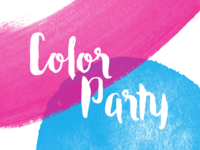 Color Party!